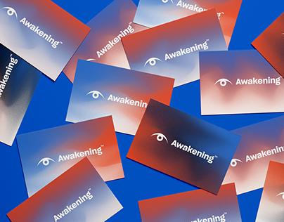 The Awakening | Brand Identity