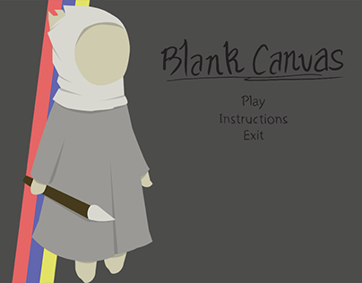 Game Assets for Blank Canvas