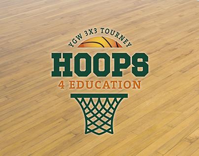 Hoops4Education