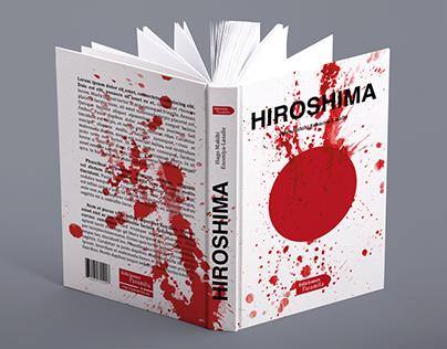 Hiroshima - Book Design