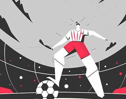 NRI - Almeria FC