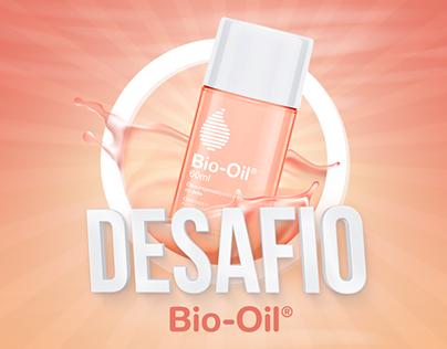 Desafio Bio-OIl