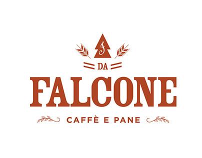 Da Falcone - Caffè e Pane