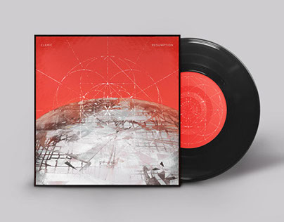 Mimicry Recordings: Cleric – Resumption 7″