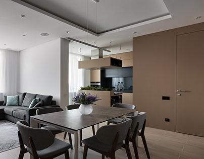 Private apartment V