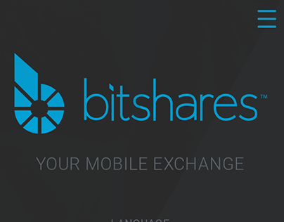 Bitshares mobile exchange app