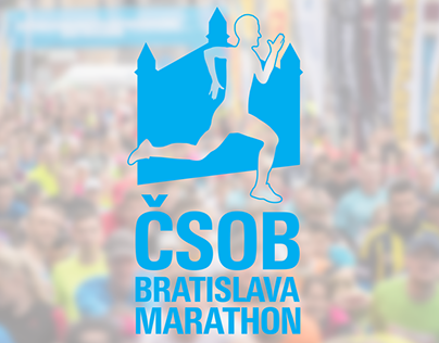 rebranding CSOB Bratislava Marathon (2017)