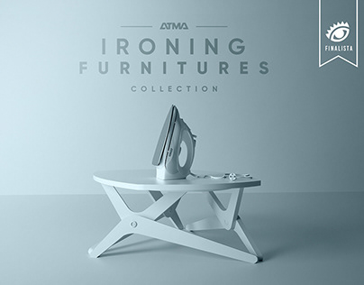 Ironing Furnitures Collection Shortlist Nuevos talentos
