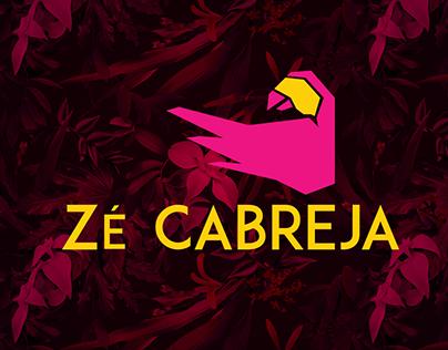 Zé Cabreja - Cervejas Artesanais