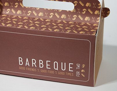 Barbeque for Two