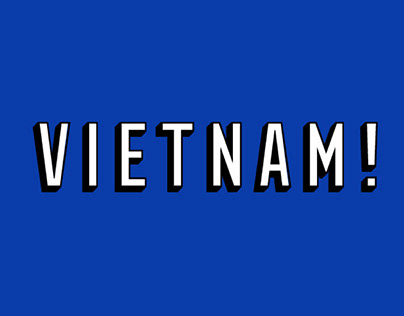Motion Graphics: Good Morning Vietnam