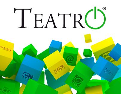 RS NET - TeatrO