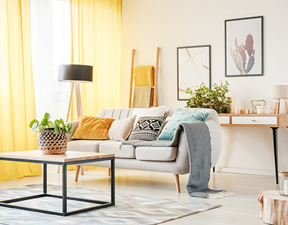 Shauna Bottos- Tips for your small apartment!