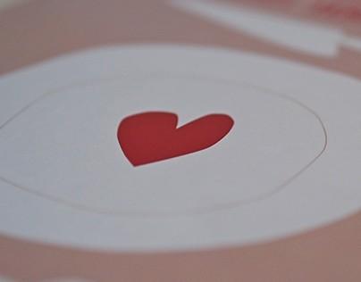 Menu walentynkowe/Valentine's Day menu