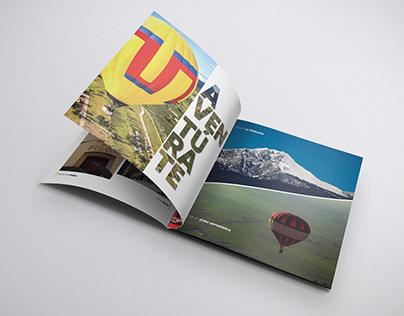Catálogo Turístico Huamantla 2017