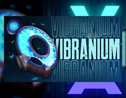 Avengers - Vibranium