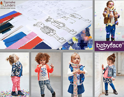kids collection - Babyface