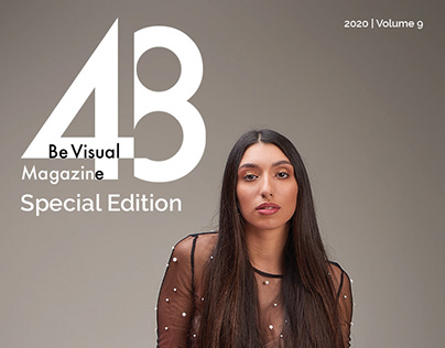 48 | Be Visual Magazine | Luana Arlotto