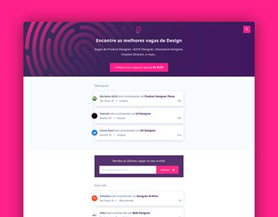 vagas.design