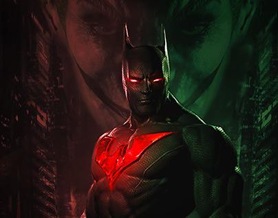 Batman Beyond Fan Movie Poster