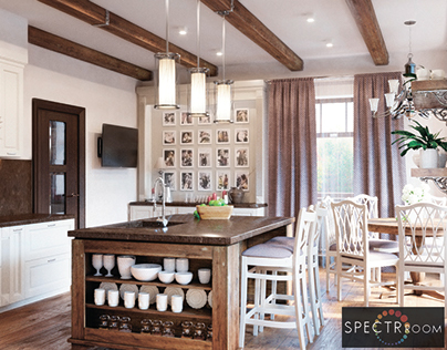 Project_kitchen