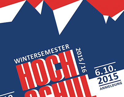 Poster Sports Humboldt-University