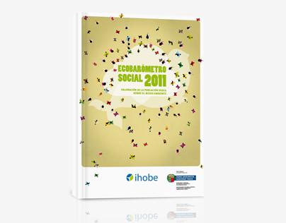 ECOBAROMENTRO SOCIAL 2011