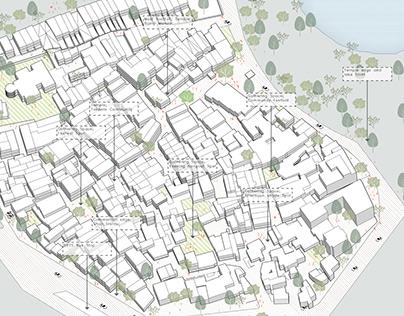 Participatory Urban Design - SKILLUP