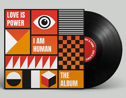 D&AD 2020 Typographic Notes: The Empowerment of Music