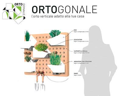 ORTOGONALE