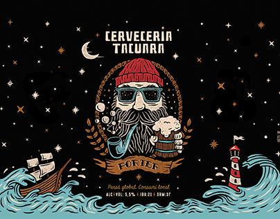 Crowlers / Cervecería Tacuara
