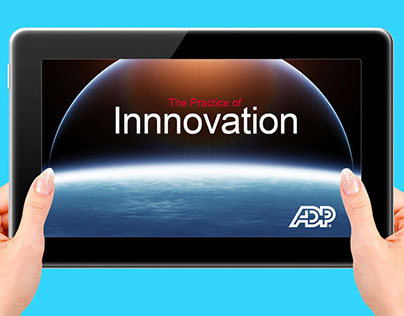 PowerPoint Presentation: The Practice of Innovation