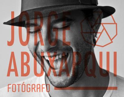 Jorge Abuxapqui (Fotógrafo)