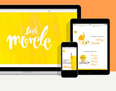 Apricots Website Project