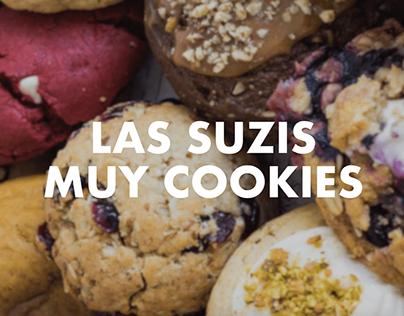 Suzi's Cookies