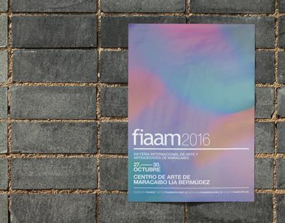 FIAAM 2016