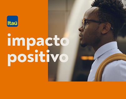 Itaú Impacto Positivo