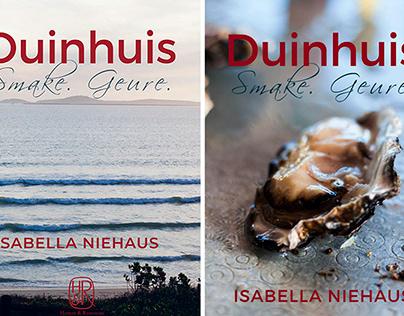 Duinhuis with Isabella Niehaus