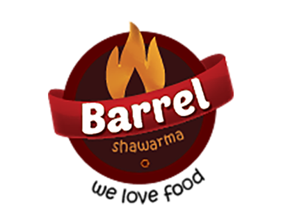 BARREL SHWARMA