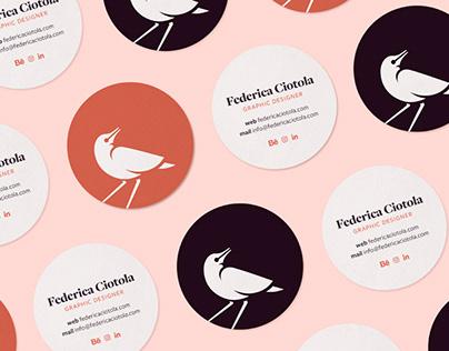 FEDERICA CIOTOLA | personal branding