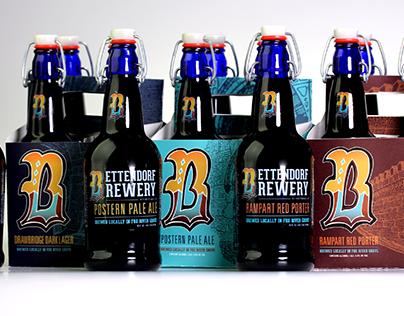 Bettendorf Brewery