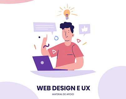 Ebook Web Design e UX