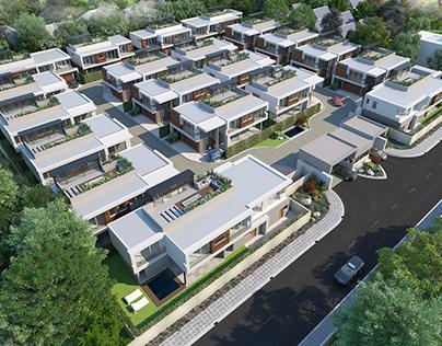 Queens Estate Development