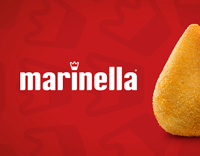 MARINELLA | Re-design