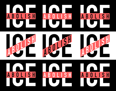 The Abolish ICE Campaign