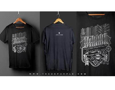 Infographic Style Design II