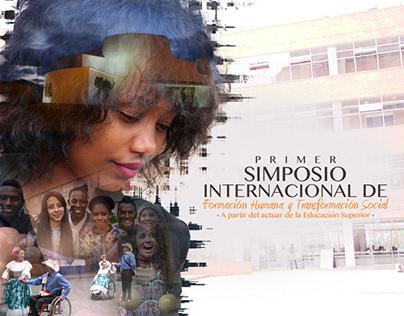 Simposio Internacional de Formación Humana