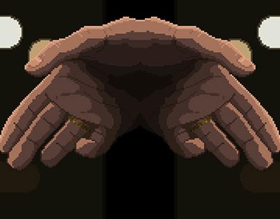 DARK - Pixel Art Video