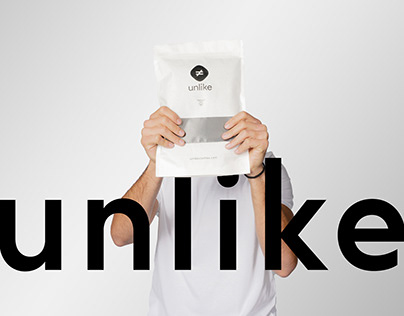 Unlike - Foto Producto