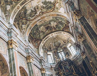 Lublin - Photo Album